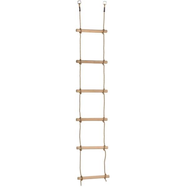 Zip Wire Rope Ladder